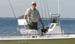 Florida fishing guides and fishing charters in east for Melbourne fl fishing charters